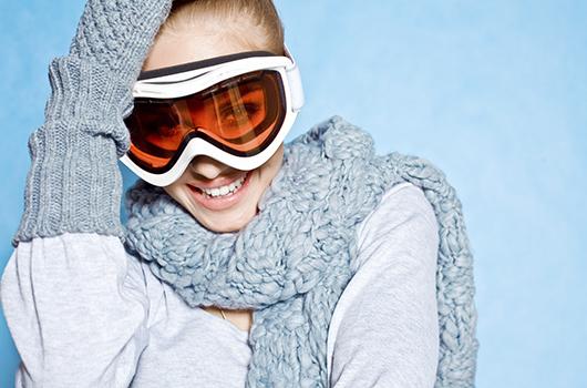 service irisoptic Vos lunettes de sport