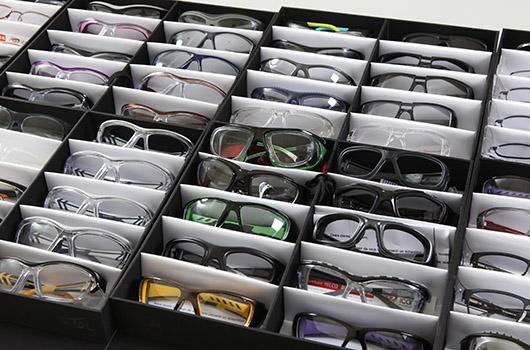 service irisoptic Votre opticien en entreprise : nos lunettes EPI
