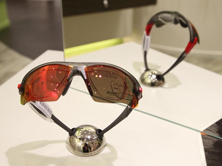lunettes de sport