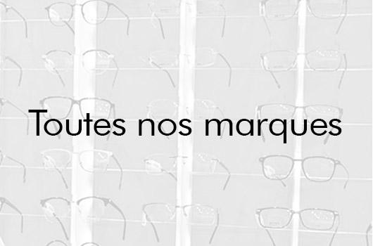 marque lunettes irisoptic Toutes nos marques