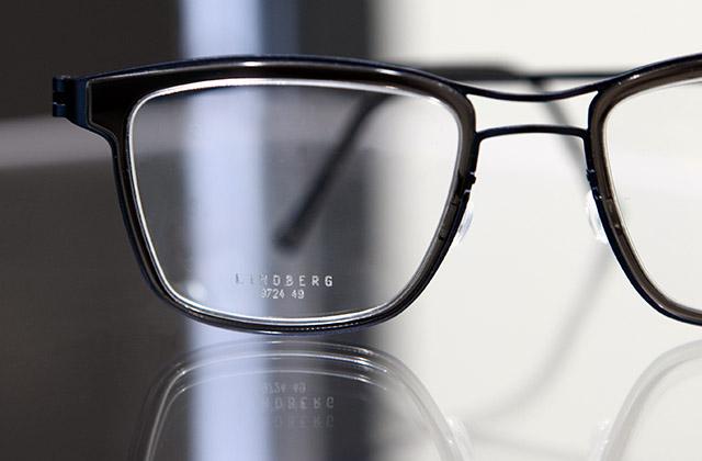 marque lunettes irisoptic Lunettes Lindberg