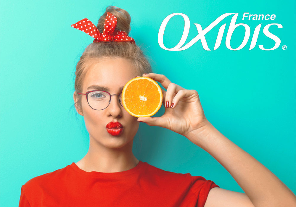 marque lunettes irisoptic Lunettes Oxibis