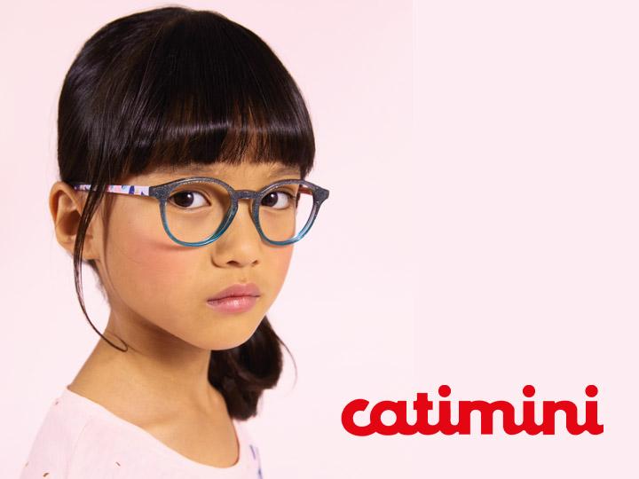 marque lunettes irisoptic Lunettes Catimini