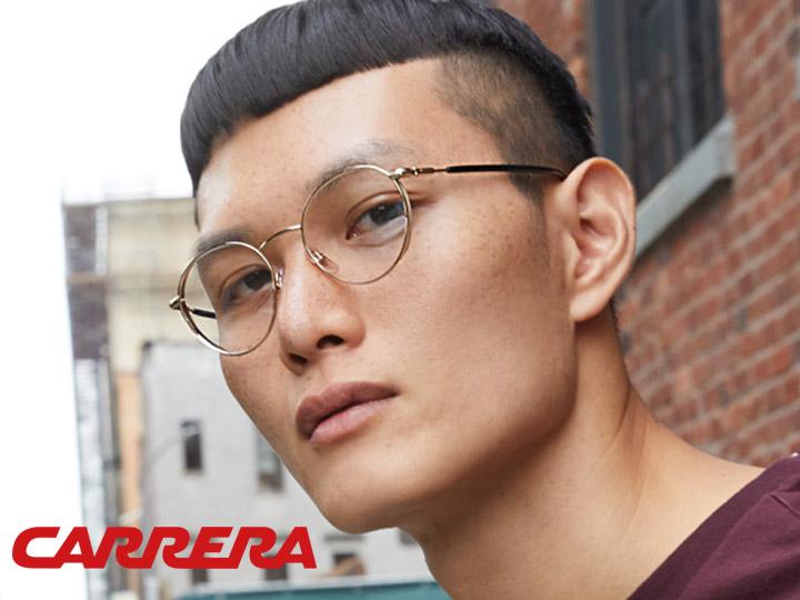 marque lunettes irisoptic Lunettes Carrera