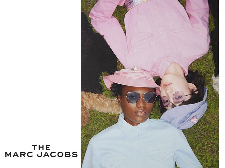 Toutes nos marques Marc Jacobs
