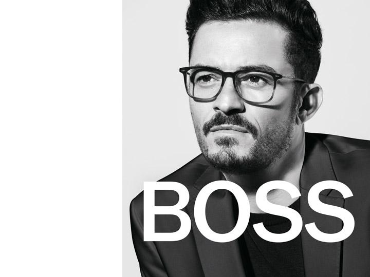 marque lunettes irisoptic Lunettes Boss