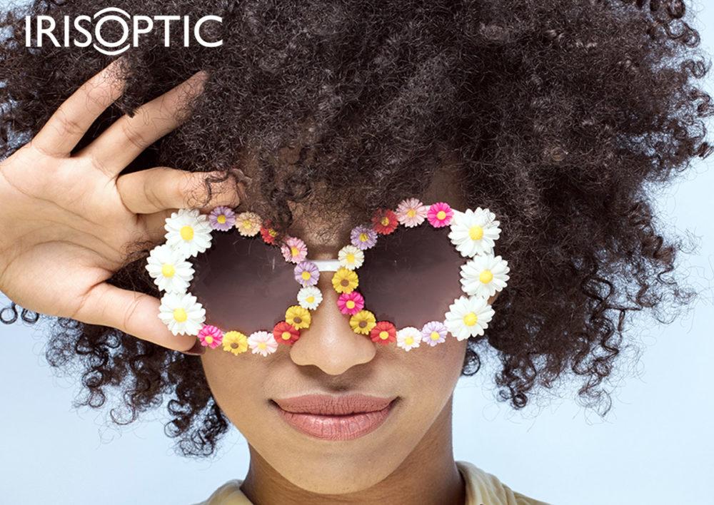offre irisoptic -30% sur toutes les montures ou la deuxième paire à partir de 1€