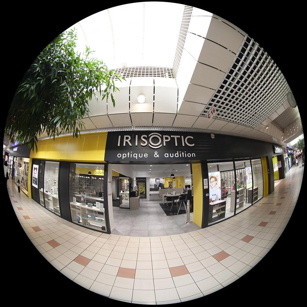 offre irisoptic Regard sur Le magasin de Lens